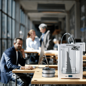 3D Druck | Schulung für additive Drucktechnologien