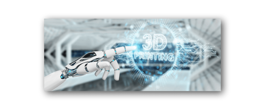 Go 3D Printing